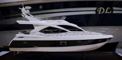 船舶,禮品模型