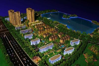 房地産模型